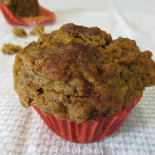 Carrot Apple Ginger Muffins Recipes