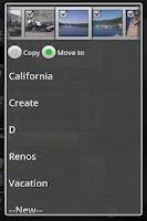 Screenshot of Ctrl Folder