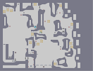 Thumbnail of the map 'Donation Of Gold'