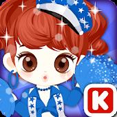Fashion Judy: Cheerleader APK for Lenovo