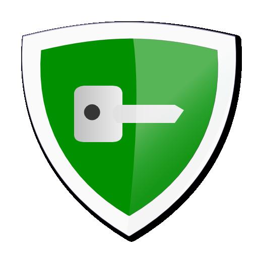 1 VPN - Connect in 1 Tap LOGO-APP點子