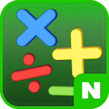Elementary Math Calculator