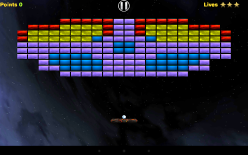 Bricks Arkanoid Ultimate Ed. - screenshot