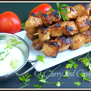 Mint Sauce On Pork Recipes