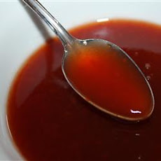 Fruity Sweet and Sour Sauce