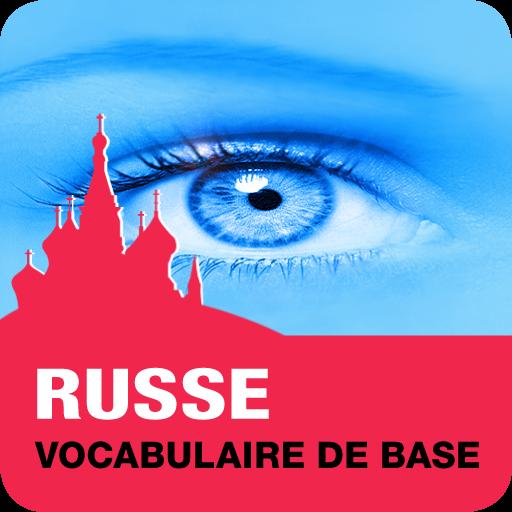 RUSSE Vocabulaire de base LOGO-APP點子