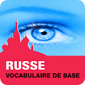 RUSSE Vocabulaire de base