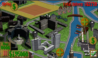 Screenshot of Weed Tycoon Lite - Bud Firm