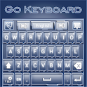 Go Keyboard Galactica icon