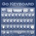 Go Keyboard Galactica