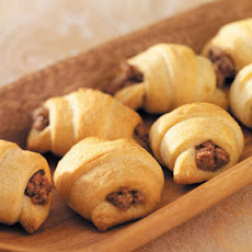 Beef-Stuffed Crescents 2