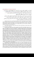 Screenshot of Hadis 40-Imam Nawawi