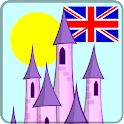 Words Castle (English) icon