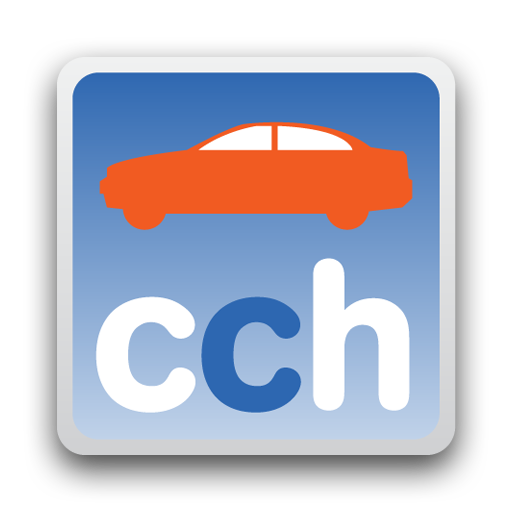 CompareCarHire.co.uk LOGO-APP點子
