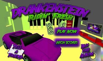 Screenshot of FREE Drankenstein Ridin' Fresh