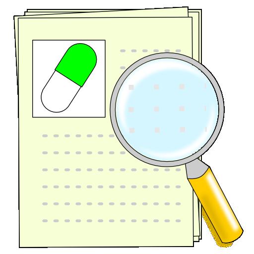 医疗の添付文書検索ツール LOGO-記事Game