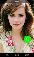 Screenshot of Full Screen Caller EZ