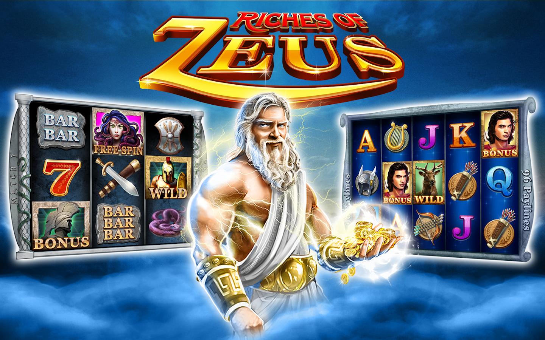free slot play zeus