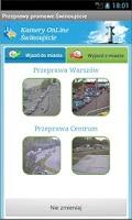 Screenshot of Przeprawy promowe Świnoujście