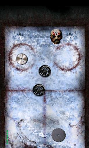 Frozen Death Pro