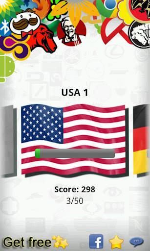 LogoQuiz by Country