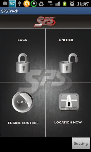 【免費工具App】SPSTrack-APP點子