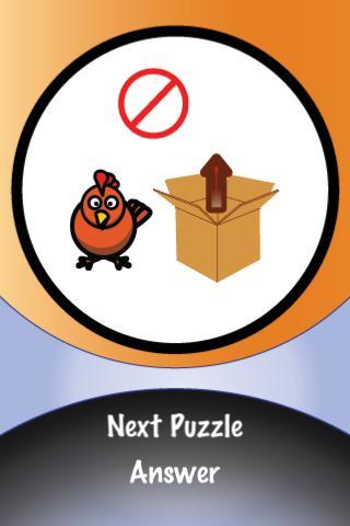 Pictogram Puzzles
