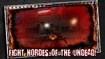 Screenshot of ARDrone Sim: Zombies