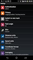 Screenshot of Sail Racer