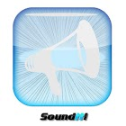 SoundIt! Custom Soundboard icon
