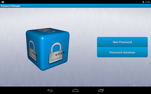 App 3D Password Manager apk for kindle fire