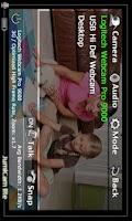 Screenshot of JumiCam lite