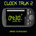 Clock Talk 2 Adfree icon