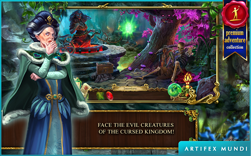 Grim Legends 2 (Full) - screenshot