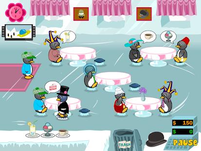 diner penguin 3