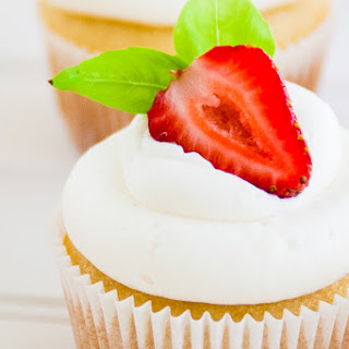 Cupcake Frosting Without Butter Recipes