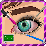 Crazy Eye Surgery Doctor 1.0.4 Apk