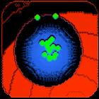 Amoeba - Virus Game icon