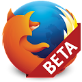 Firefox for Android Beta APK baixar