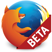 App Firefox Beta — Web Browser APK for Kindle