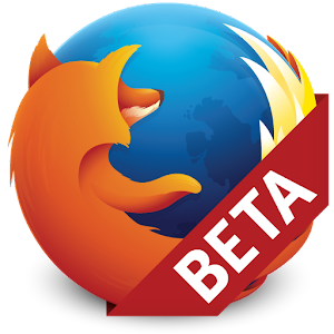 Firefox Beta — Web Browser