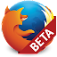 Firefox Beta — Web Browser APK for Blackberry