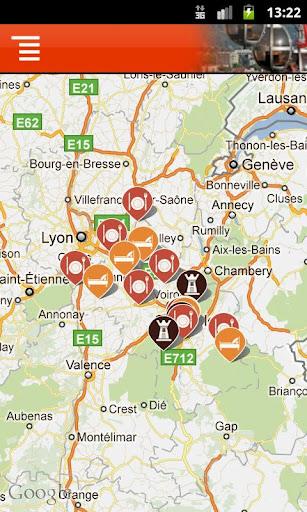玩旅遊App|Isère免費|APP試玩