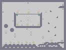 Thumbnail of the map 'Snake v.s Alligator v.s Ninja'