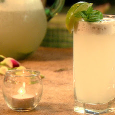 Herb Twist Cojito
