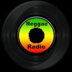 Reggae Radio Stations and News icon