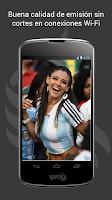 Screenshot of Argentina TV
