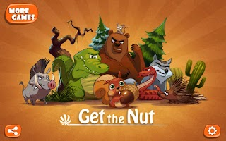 Screenshot of Get The Nut
