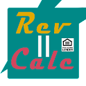 Reverse Mortgage Calculator icon