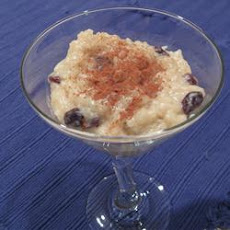 Rice Pudding V